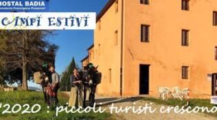Hostal Badia Pozzeveri Foresteria Iniziativa Turistica