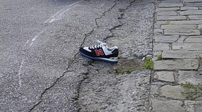 Incidente Montecarlo Turchetto 6 giugno 2020