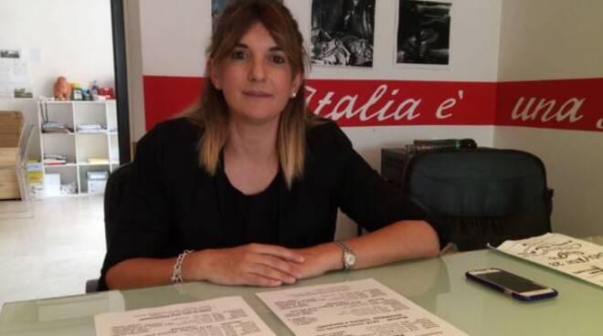 Ivetta Parentini