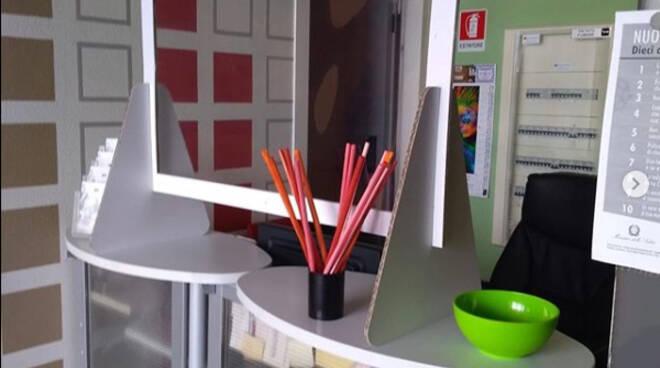 Jam Academy Lucca desk