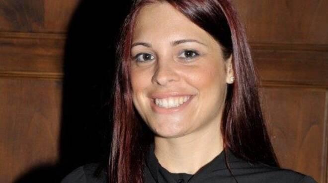 Lisa Baiocchi assessore sociale Porcari