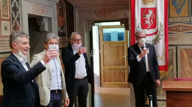 loretino apertura musei civici san miniato 13 giugno 2020