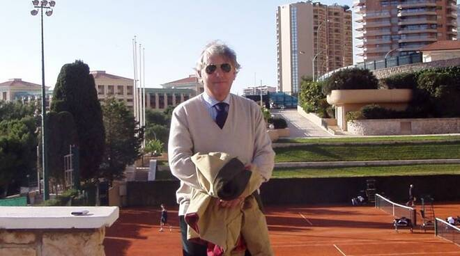 Luciano Bianchi, coordinatore comunale di Forza Italia a Montelupo fiorentino morto 1 giugno 2020