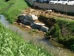 manutenzione corsi d'acqua fucecchio
