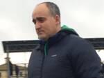 Massimiliano Buhne allenatore Romaiano