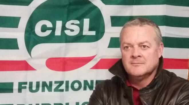 Massimo Petrucci Cisl Toscana Nord