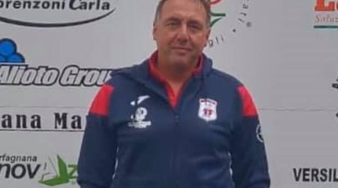 Mister Roberto Biagioni