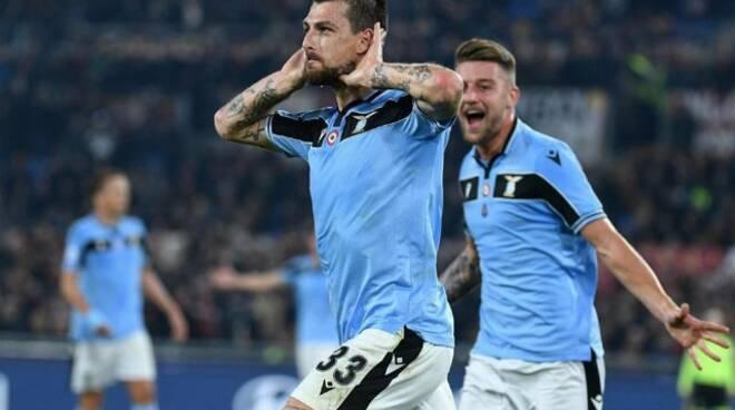 Calcio Live Sullo Schermo Del Tuo Gadget Luccaindiretta