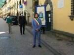 Patrizio Andreuccetti 2 giugno 2020 Borgo a Mozzano festa della Repubblica