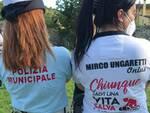 polizia municipale di Capannori Mirko Ungaretti Onlus