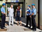 polizia penitenziaria dona a cisanello