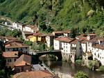Ponte a Serraglio veduta