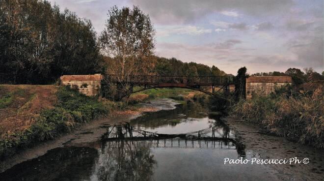 ponte ai Frati Lucca Capannori