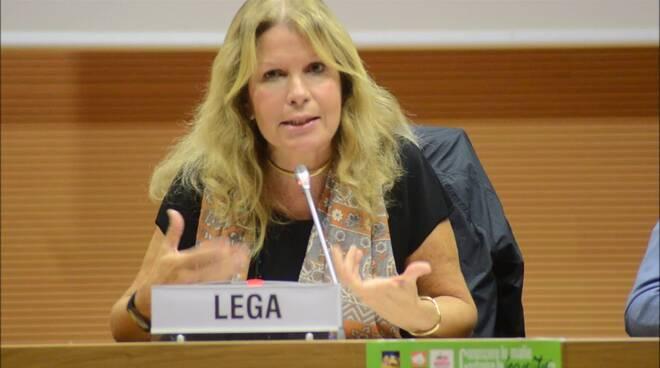 prefetto di Firenze Laura Lega