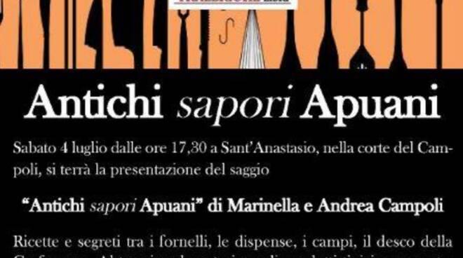 presentazione libro Marinella e Andrea Campoli