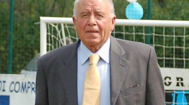 presidente As Barga Carlo Mori