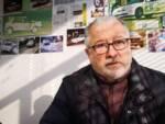 Renato Fruzzetti lutto morto rally motori Lucca