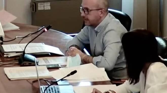 Riccardo Giannoni capogruppo La Porcari che vogliamo