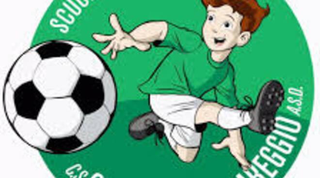 scuola calcio Viareggio