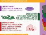 secondo appuntamento percorso partecipativo piano operativo Comune di Lucca
