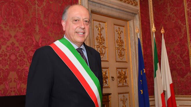sindaco Alessandro Tambellini Unione Europea