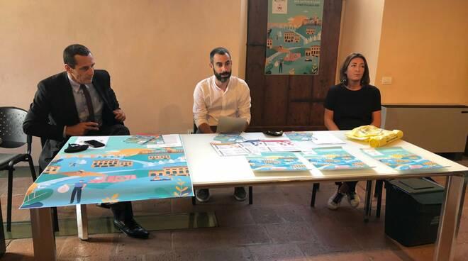 Sistema Ambiente Raspini Susini Romani