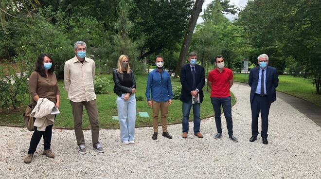 Tremila nuovi alberi a Lucca