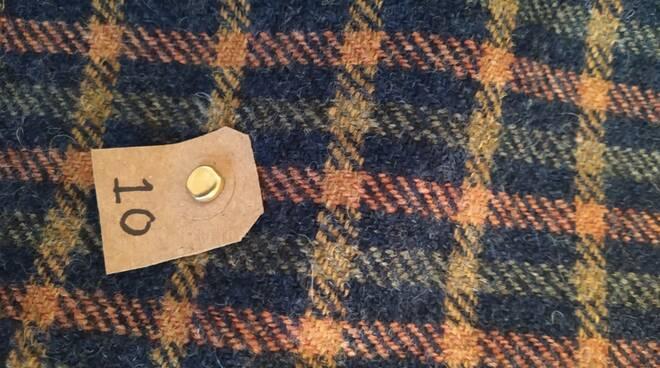 Tweed Barga