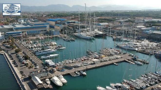 Viareggio porto