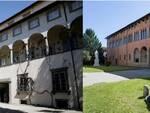 Villa Guinigi Palazzo Mansi esterno musei nazionali Lucca