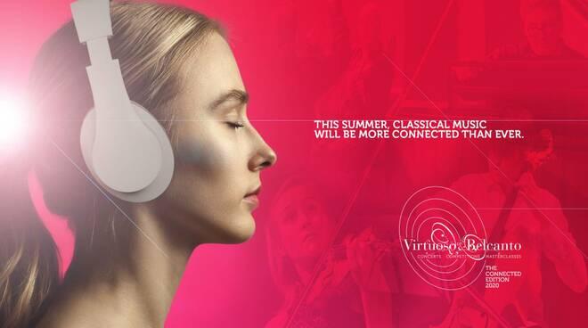 Virtuoso e Belcanto quinta edizione online