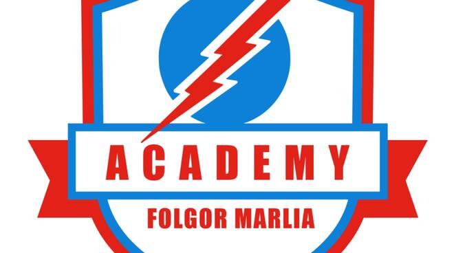 Academy Folgor Marlia stemma