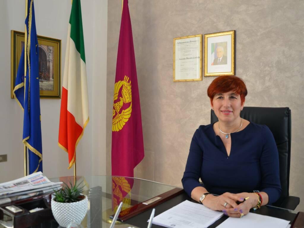 Alessandra Faranda Cordella questore Lucca 2020