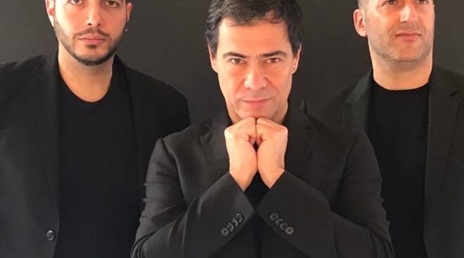 Alessandro Carbonare Trio musica