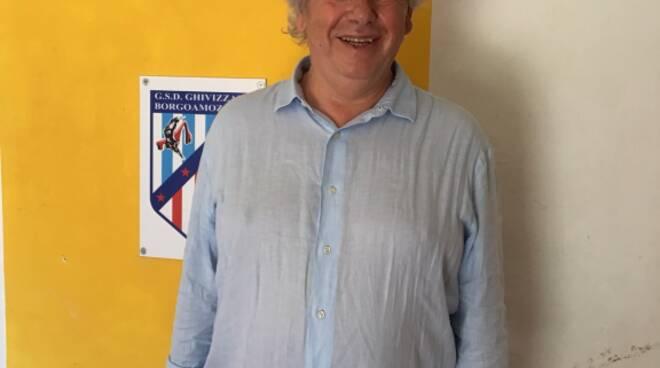 Alessandro Remaschi presidente Ghiviborgo