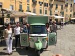 ApeWine presentazione a Lucca