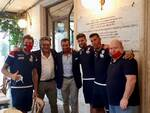 area marketing hockey club Forte dei Marmi