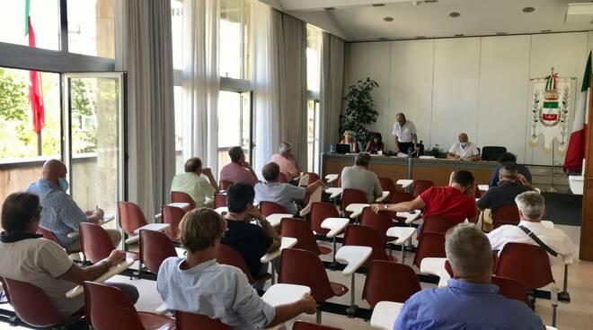 assemblea consorzio di bonifica toscana nord