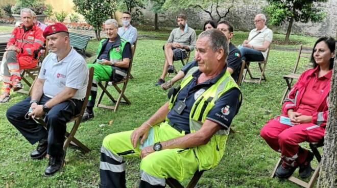 associazioni protezione civile lucca
