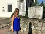 Benedetta Cicala Per un'altra Santa Croce in Piazza Panattoni a Staffoli