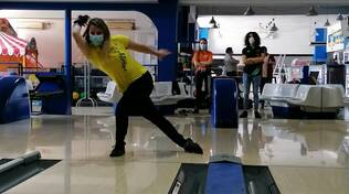 bowling Lucca