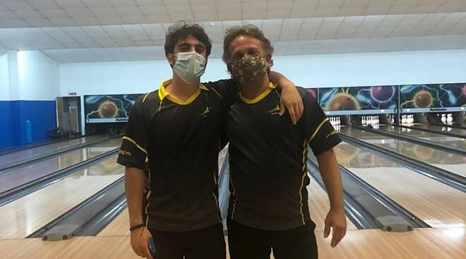 bowling Lucca Astroline Massimo Convalle