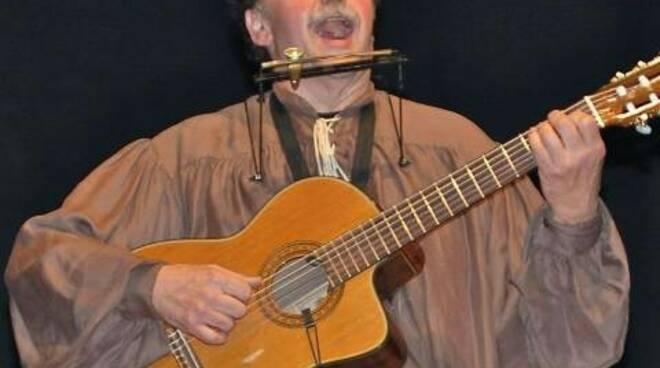 Musica e storie sulla Via del Volto Santo