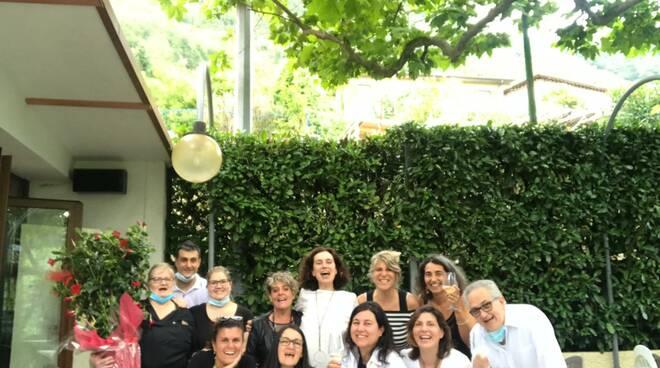 Reunion al Ristorante Michelangelo di Azzano