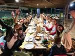 cena di fine stagione Ac Giovani Fucecchio