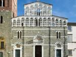 chiesa di San Pietro Somaldi Lucca