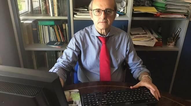 Claudio Salvetti