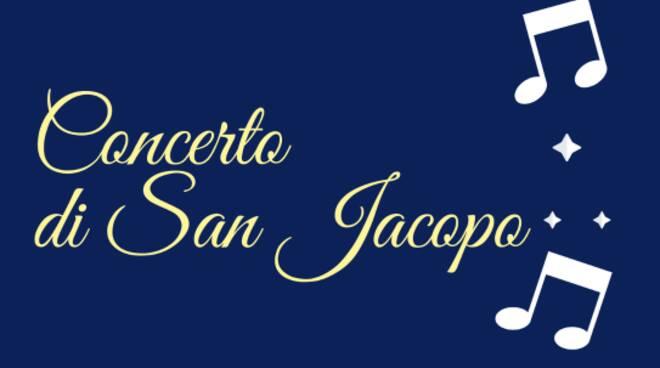 concerto per San Jacopo Altopascio