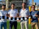 conferme Viareggio Calcio 2021