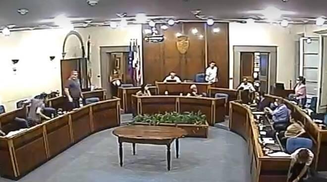 consiglio comunale sospeso a fucecchio 31 luglio 2020